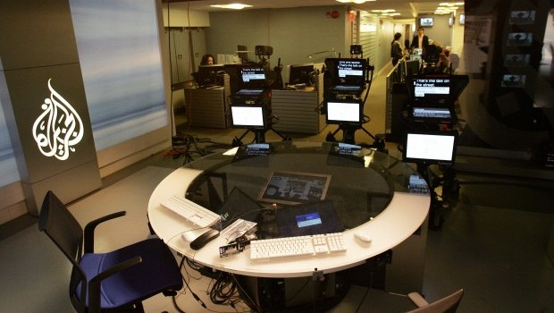 AFP admits Al-Jazeera story mistake