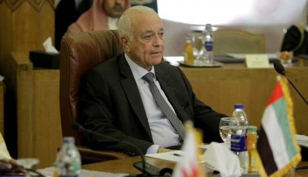 Nabil Elaraby: The view from the Arab League
