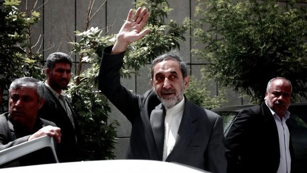 Iranian candidates deny coalition speculation