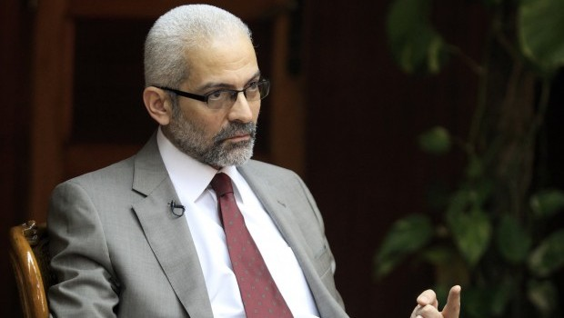 Gangs of Cairo? Egyptian minister fights culture war