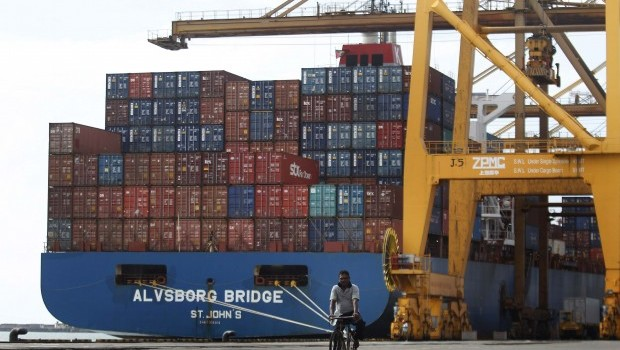 Iran's busiest port threatened by sanctions