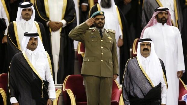 Opinion: Qatar, the Gulf and Emir Tamim