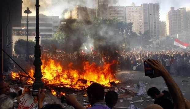 Egypt braces for June 30 protests