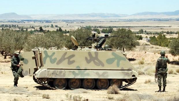 Neo-Tunisian Army