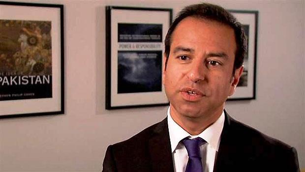 Brookings Doha boss on Qatar's transition