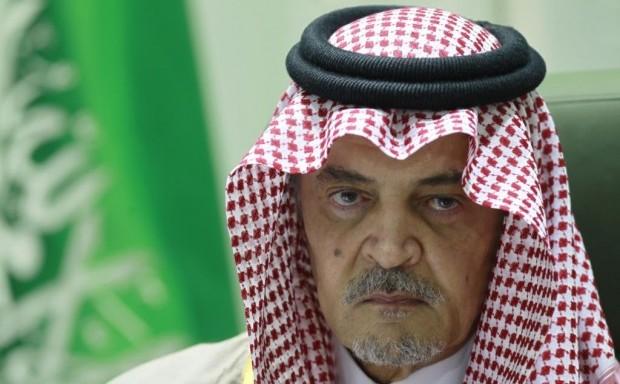 Saudi FM calls on Lebanese to end Tripoli violence