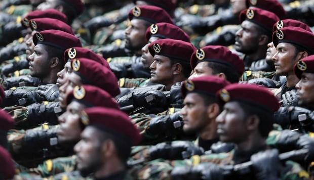 Sri Lanka to probe wartime disappearances