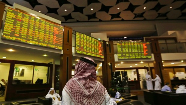 Dubai financial market index reaches 57-month high