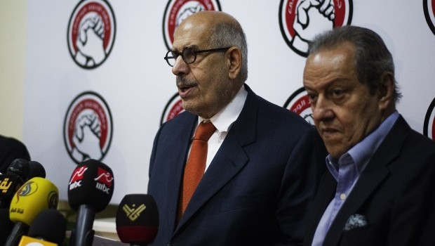 Egypt: Salafists block Baradei appointment as PM