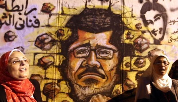 Opinion: Mursi is a knockoff Erdoğan
