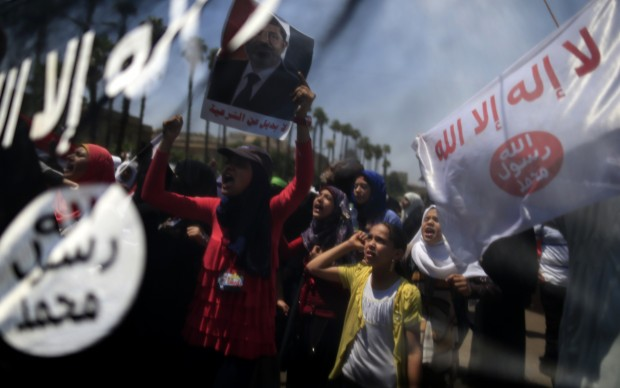 Egypt: Sinai unrest spiraling out of control