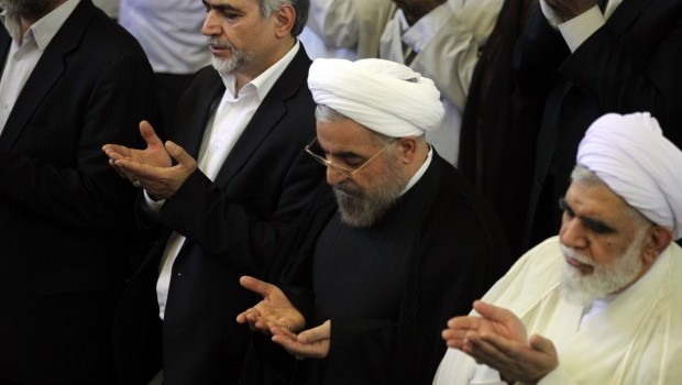 Iran: Representatives of 40 states to attend Rouhani inauguration
