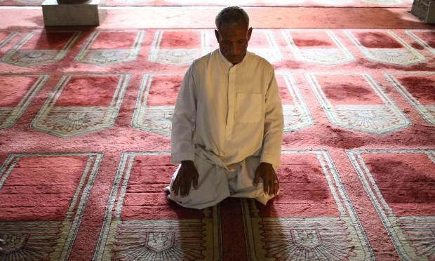 Egypt: Al-Azhar retakes control of mosques