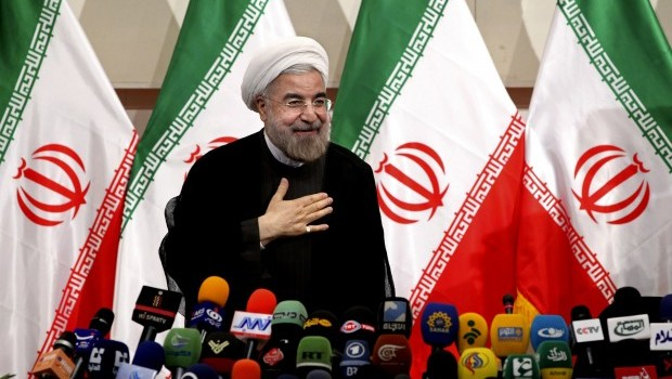 Iran: Rouhani pledges to work with parliament