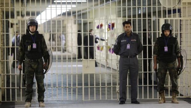 Iraq confirms attack on jail holding Al-Qaeda members