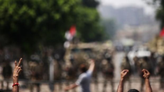 Opinion: The Algerian Nightmare in Egypt