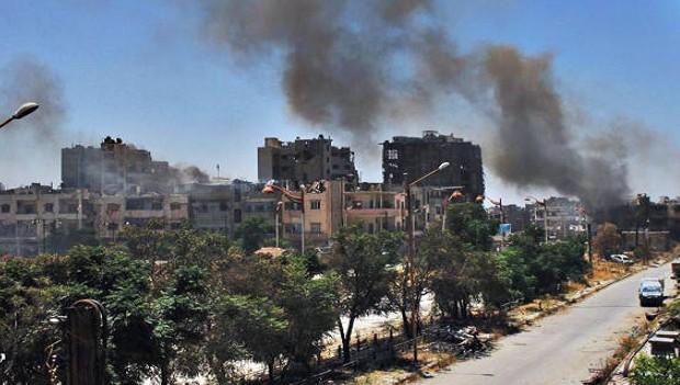 Syria: UN's Ramadan truce proposal ignored