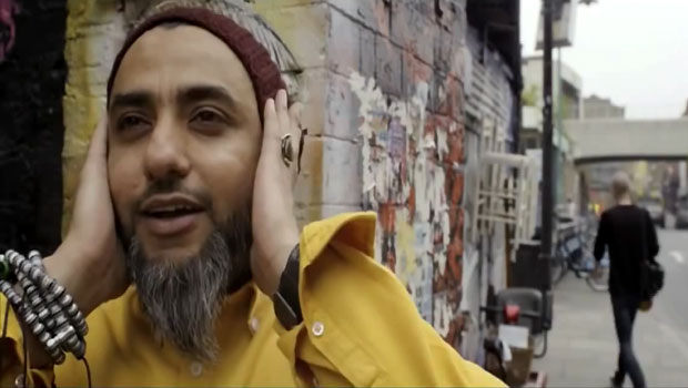 "British Muezzin: Channel 4 has given Muslims a ""fantastic opportunity"""