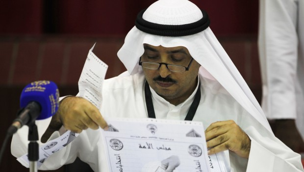 Kuwait election boosts liberal and tribal representation