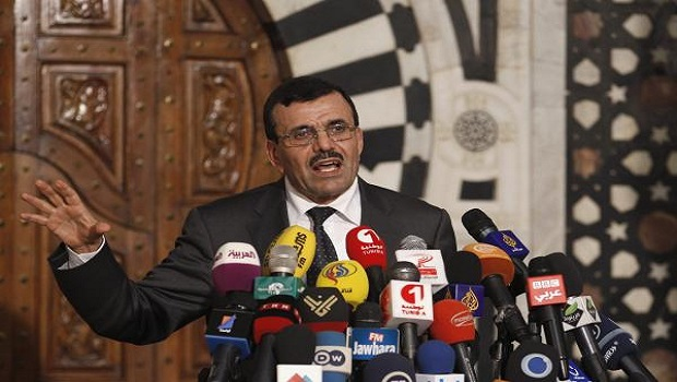 Tunisian premier rejects calls for government resignation
