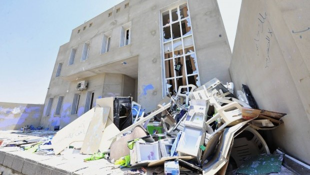 Libya: Security and political situations deteriorate