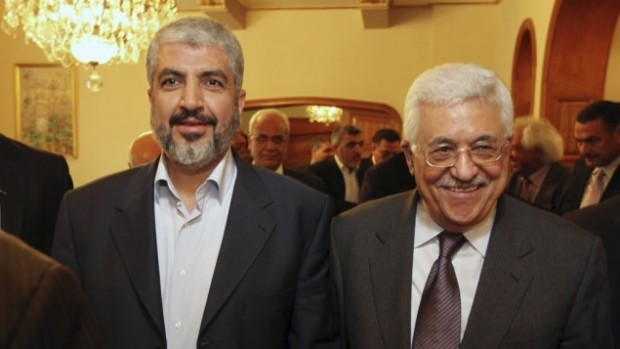 Opinion: Hamas and Fatah divided