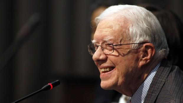 Ex-US president Carter plans to visit North Korea—report