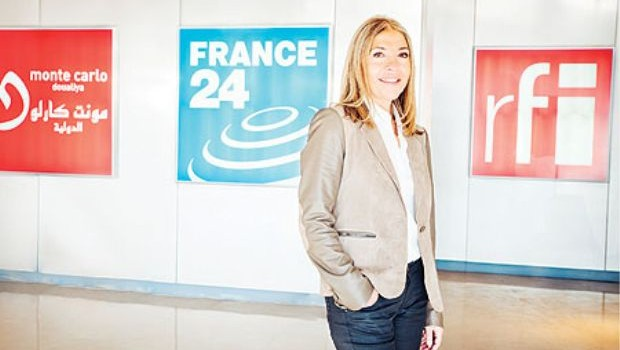 France 24 plans to expand its Arabic channels