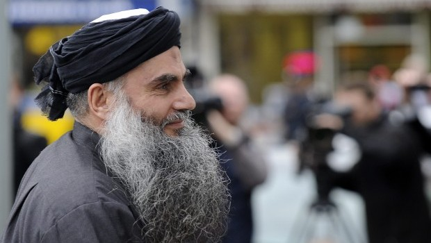 UK-based Islamist Abu Qatada to be deported Sunday: Jordan