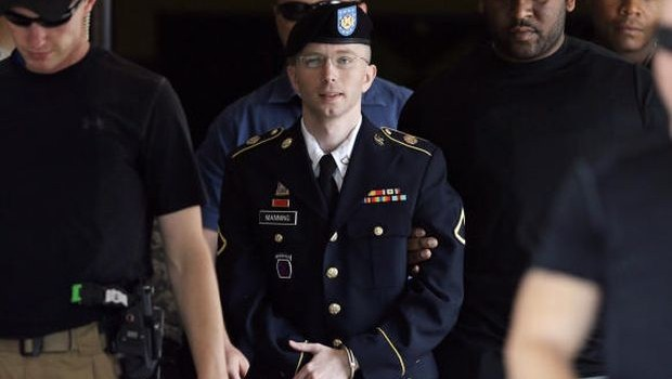 Bradley Manning: WikiLeaks case turns to sentencing