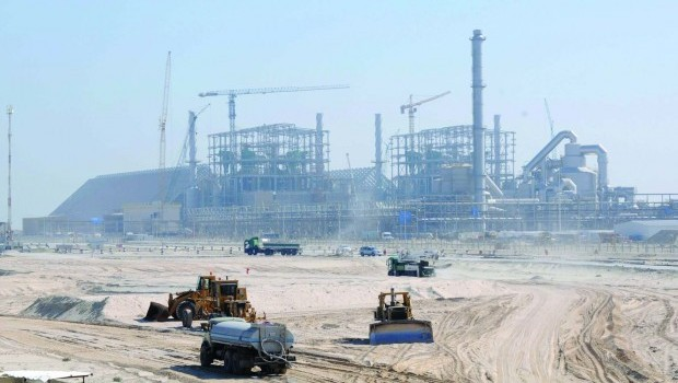 Saudi Arabia: The Desalination Nation
