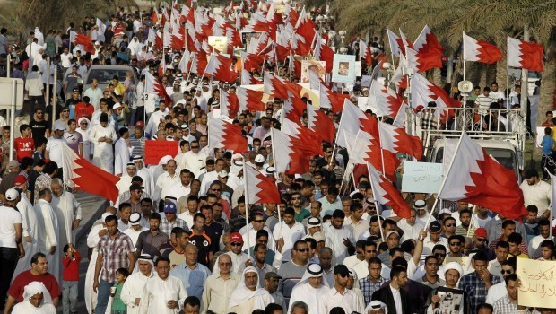 Bahrain: National Consensus Dialogue to resume