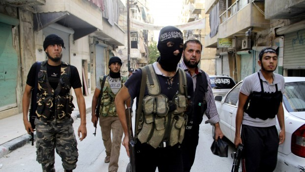 Syria: chief of Al-Qaeda-linked group reported killed