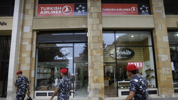 Opinion: Conspiracy theories surround Turkish pilots' kidnapping