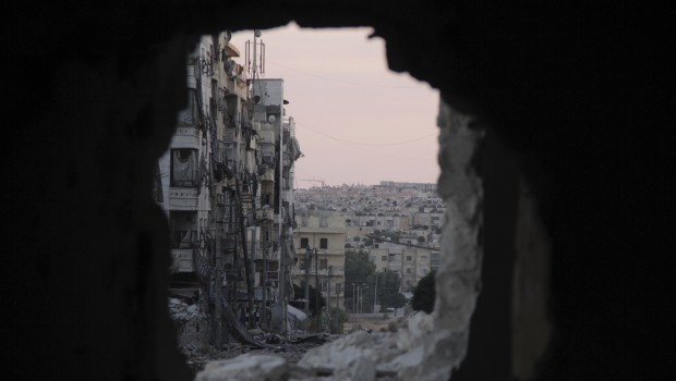 Syria: UK parliament rejects military action