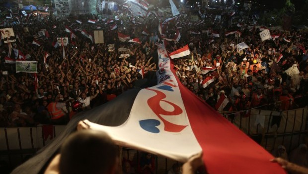 Opinion: Was the Brotherhood's rise to power a mistake?