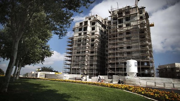 Israeli authorities approve East Jerusalem settlement expansion