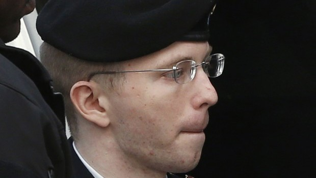 Manning sentenced to 35 years in WikiLeaks case