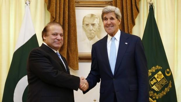 US, Pakistan to resume high-level negotiations