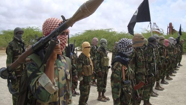 Four Kenyan policemen killed in suspected Al-Shabaab raid