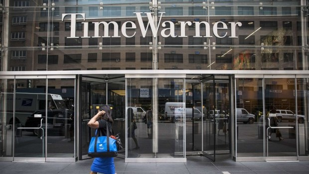 Time Warner to expand operations after strong second quarter