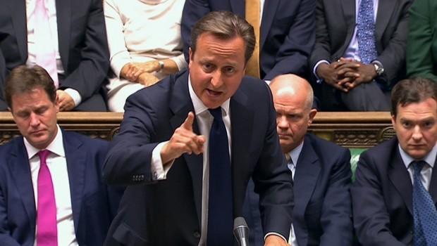 Opinion: It's the UK Parliament's prerogative