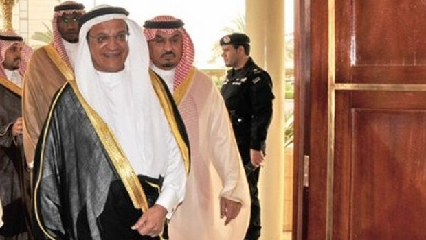 In Conversation with the King Abdulaziz City for Science and Technology President
