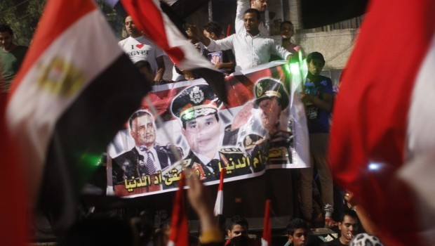 Opinion: From Nasser to Sisi
