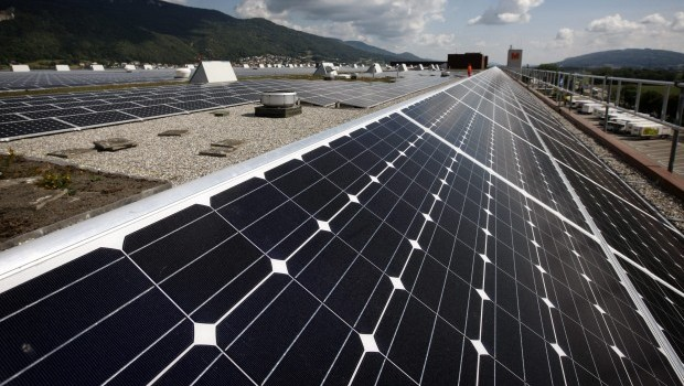 Saudi Arabia: Riyadh forum to discuss solar energy investment