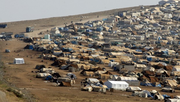 UN: Syrian refugees exceed 2 million