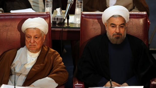 Rouhani: Economy and Foreign Policy are My Priority