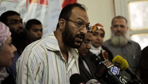 Egypt: Salafist Nour Party seeks Al-Azhar help on constitution
