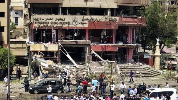 Egypt: Interior minister defiant following assassination attempt