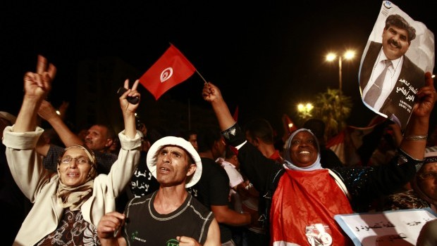 Tunisian opposition demands official probe into Brahmi assassination report